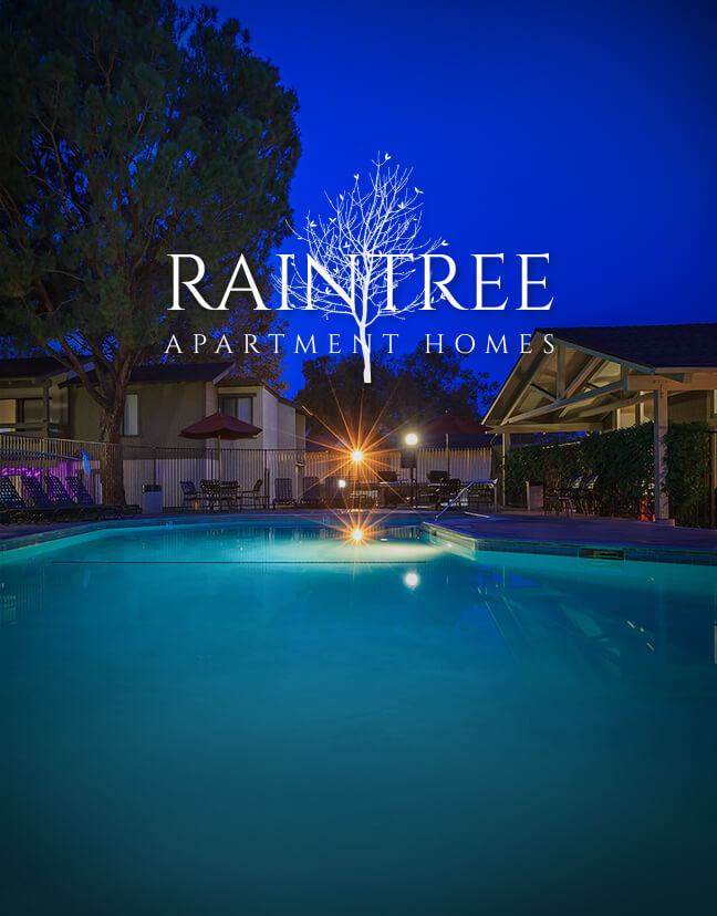 Raintree Apartment Homes Property Photo